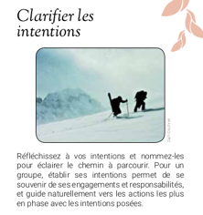 Clarifier les intentions Featured Image