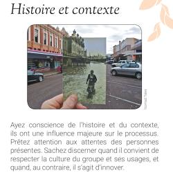 Featured Histoire et Contexte